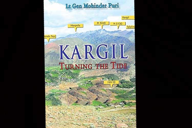 kargilbook