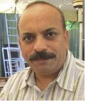 col sandeep Bhanot